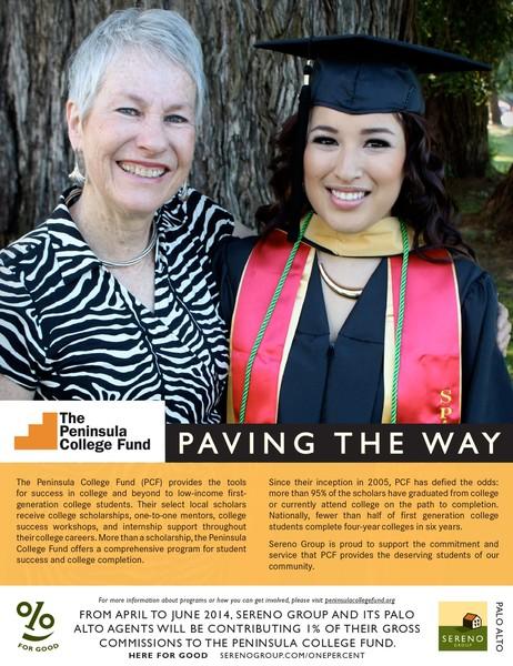 Peninsula College Fund