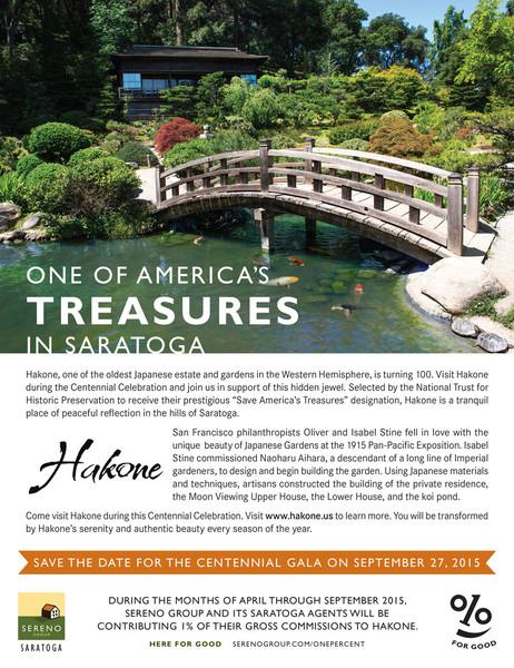 Hakone Estates and Gardens
