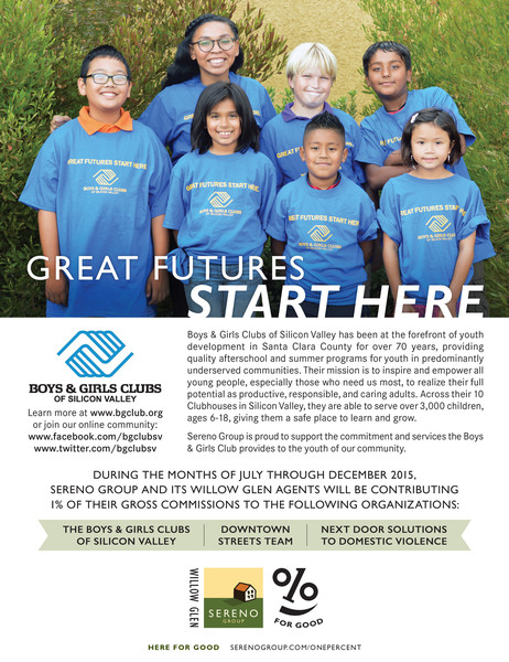Boys & Girls Clubs of Silicon Valley