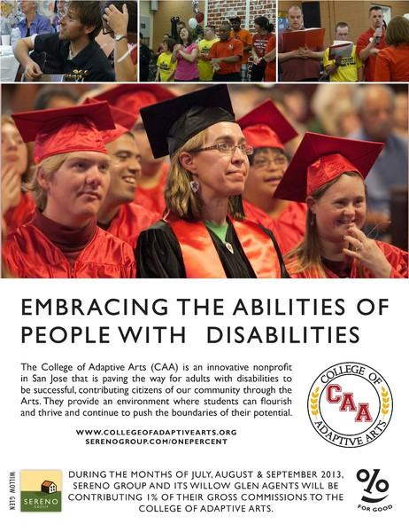 College of Adaptive Arts