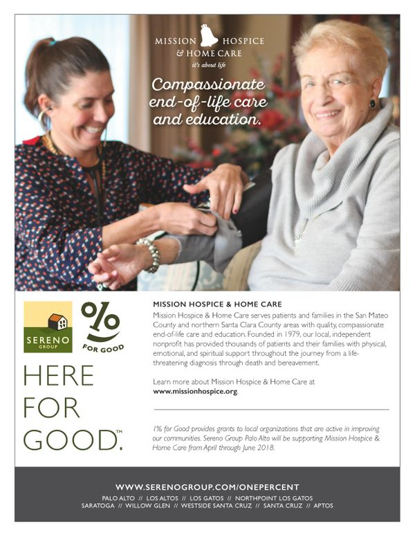 Mission Hospice & Home Care