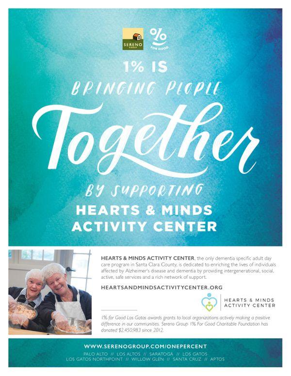 Hearts & Minds Activity Center
