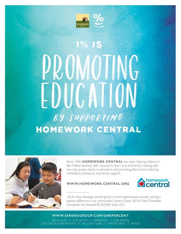 Homework Central