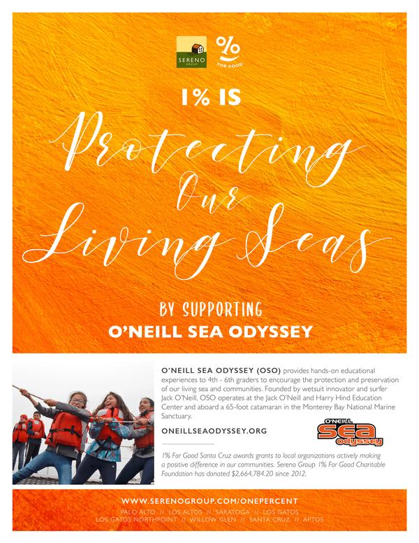 O'Neill Sea Odyssey (OSO)