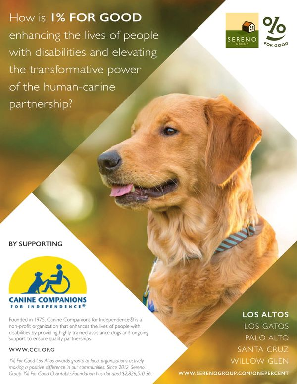 Canine Companions for Independence®
