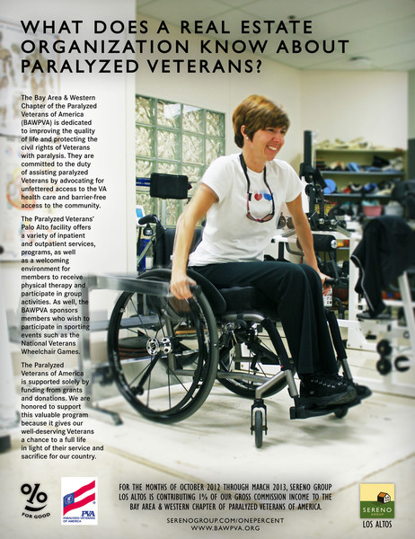 Paralyzed Veterans