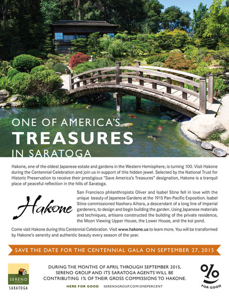 Hakone Estates and Gardens