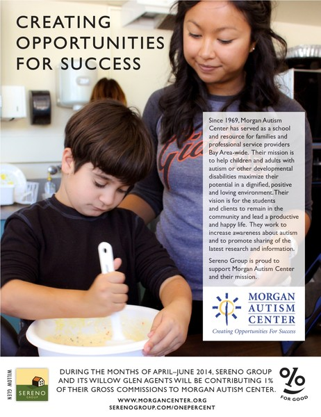 Morgan Autism Center