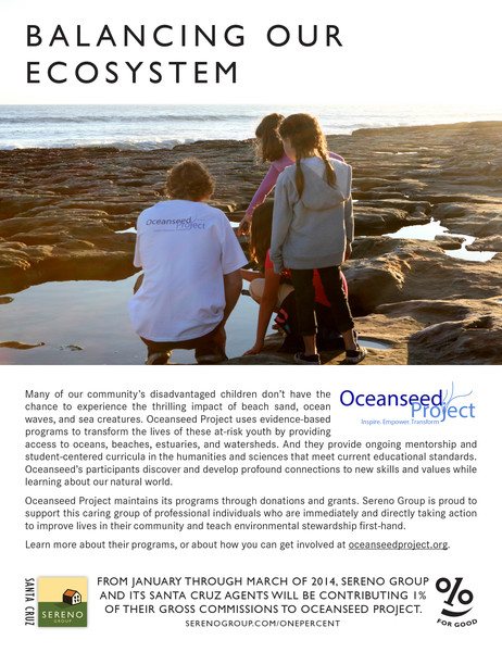 Oceanseed Project