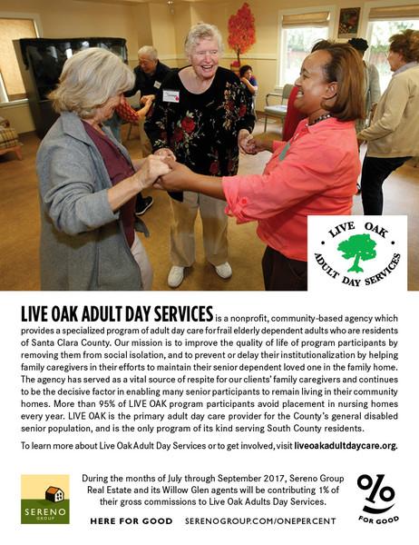 Live Oak Adult Day Services