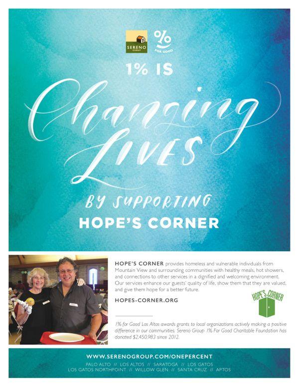 Hope's Corner